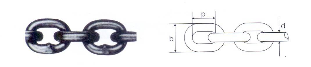 Chain DIN5685 A Thumb 1